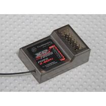 Receptor Turnigy Xr 7000s Fhss 2.4ghz 07canais Para 6xs