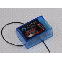 Receptor Turnigy Xr 6000 Fhss 2.4ghz 06 Canais Para 4x E 6x
