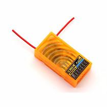 Receptor Orange Rx R615 X 2.4ghz Dsm2 06 Canais Ccpm