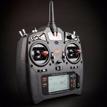 Radio Spektrum New Dx7 + Ar8000 Aceita Fone E Telemetria