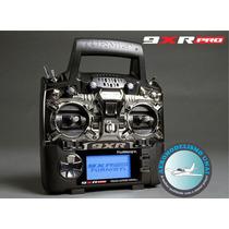 Rádio Turnigy 9xr Pro (módulo Transmissor Frsky Opcional)