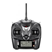 Rádio Jr Xg6 6 Canais Com Receptor Rg631b - Dmss