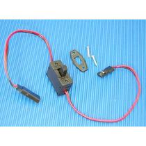 Chave Liga Desliga Receptor Servo Bateria - Consulte Lista
