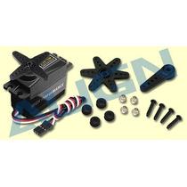 Servo Align Ds515m Hsd51501 T-rex 500 Ds515 Engrenagem Metal