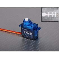 Micro Servo Turnigy Tg9 9g / 1.6kg / 0.12sec