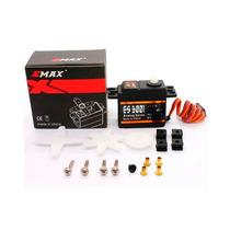 Combo Servo Standart E-max Es3001 4 Unidades