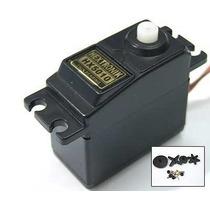 Servo Standard Hextronic Hx 5010 6.9kg N Futaba Mg995