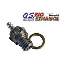 Vela O.s. Be Para Motor Os Be Bio Ethanol 35ax-be 55ax-be 75