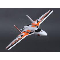 Asinha Elétrica Radjet 420 Micro Pusher Jet 420mm (pnf)