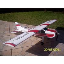 Plantas Para Aeromodelo Em Pdf / Impr. A4 Mais De 70 Modelos