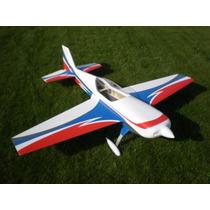 Planta Aeromodelo Katana 30cc Corte Laser Frete Grátis