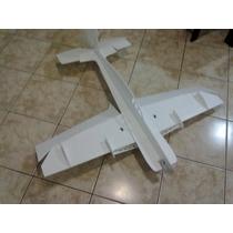 Shock Flyer Extra 330 3d Em 5mm Com 120cm De Asa O Maior!!!!