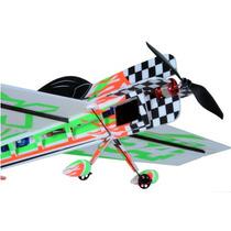 Aeromodelo Yak 54 Avião Deprom Shock Flyer 3d - Frete Gratis