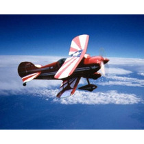 Planta Do Curtiss Pitts Special Gigante Giant