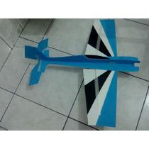 Aeromodelo Shock Flyer Extra 330-3d 88cm Apenas Depron
