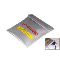 Maxximus Hobby - Saco Anti Chama Bateria Lipo Lp Guard 18x22
