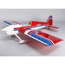 Aeromodelo Moneyshot 3d 1350mm (arf) Elétrico