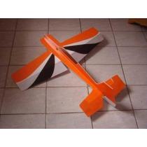 Shock Flyer Extra 330-3d 88cm Apenas Depron