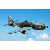 Planta Do Embraer Emb-312 Tucano T-26 Gigante Giant