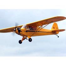 Planta Aeromodelo J3 Cub 48
