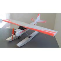 Flutuador Para Aeromodelo Eletrico Ultra-fly