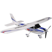 Avião Art-tech Cessna 182 4ch 2.4ghz Brushless Nimh Rtf 9268