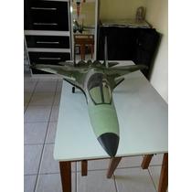 Vendo Jato Elétrico Sukhoi Su-34, Completo Pnf