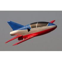 Planta Pdf Aeromodelo Bd5-70mm Edf - Frete Grátis