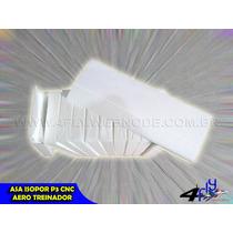 Asa P/ Aeromodelo Treinador Em Isopor P3 18cmx1m - Cnc