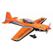 Aeromodelo Sbach 46-55 Arf - Elétrico Ou Combustão 3d