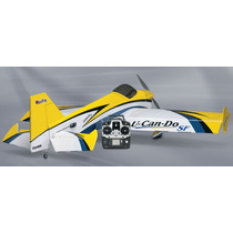 Avião Great Planes U-can-do Sf 3d Gp/ep Arf 59 Gmpa1272