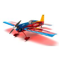 Avião E-flite Extra 330sc Bp 3d Arf Efl2610