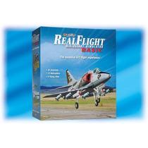 Simulador Real Flight Basic Great Planes Gpmz4220 Aeromodelo