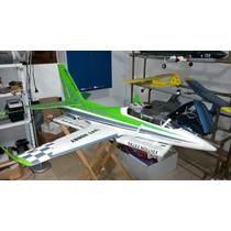 Vendo Jato Elétrico Viperjet 90mm Pnp Original Novo Na Caixa