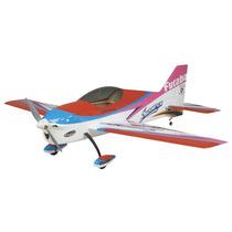 Aeromodelo Sequence F3a E-performance Xlc Series - 50