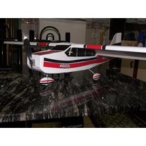 Planta Cessna Treinador Em Depron A4