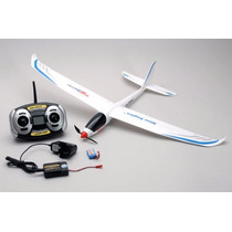 Planador Sky Surfer 4ch 781b 78cm Radio 2.4ghz Rc Completo