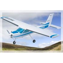 Planta Do Aeromodelo Cessna 177 (muito Detalhada)