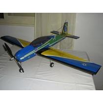Kit Do Aeromodelo Tucaninho (construção )