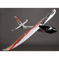 Aeromodelo Super Planador Com Motor Brushless Kinetic 815