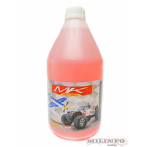 Combustível 15% Nitro 18% Óleo - 4 Tempos - Galão - Mk-1518g
