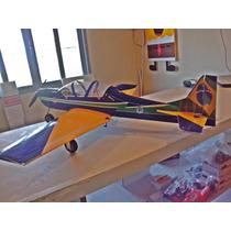 Super Tucano A-29b Edf 2013 Montado/entelado/adesivado