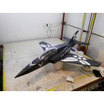 Kit Aeromodelo - Jato Bandit - Depron 5mm