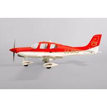 Aeromodelo Circus 46-55 - Arf - Elétrico Ou Combustão