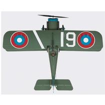 Avião Flyzone Se5a Primeira Guerra Mundial Micro Flza2050
