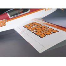 Avião Great Planes Low Wing Sport Gp/ep 52.5