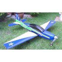 Maxximus Hobby - Aeromodelo Tucano Entelado 1000mm Pnf
