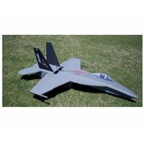 Planta Pdf Caça F-18 S.hornet 3d Shock Flyer Em Depron
