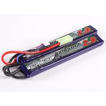 Maxximus Hobby Pack Bateria - 2000mah 2s 15-25c Airsoft