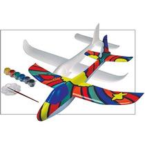 Planador De Voo Livre X-glider Revell